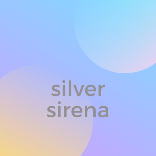 Silver Sirena